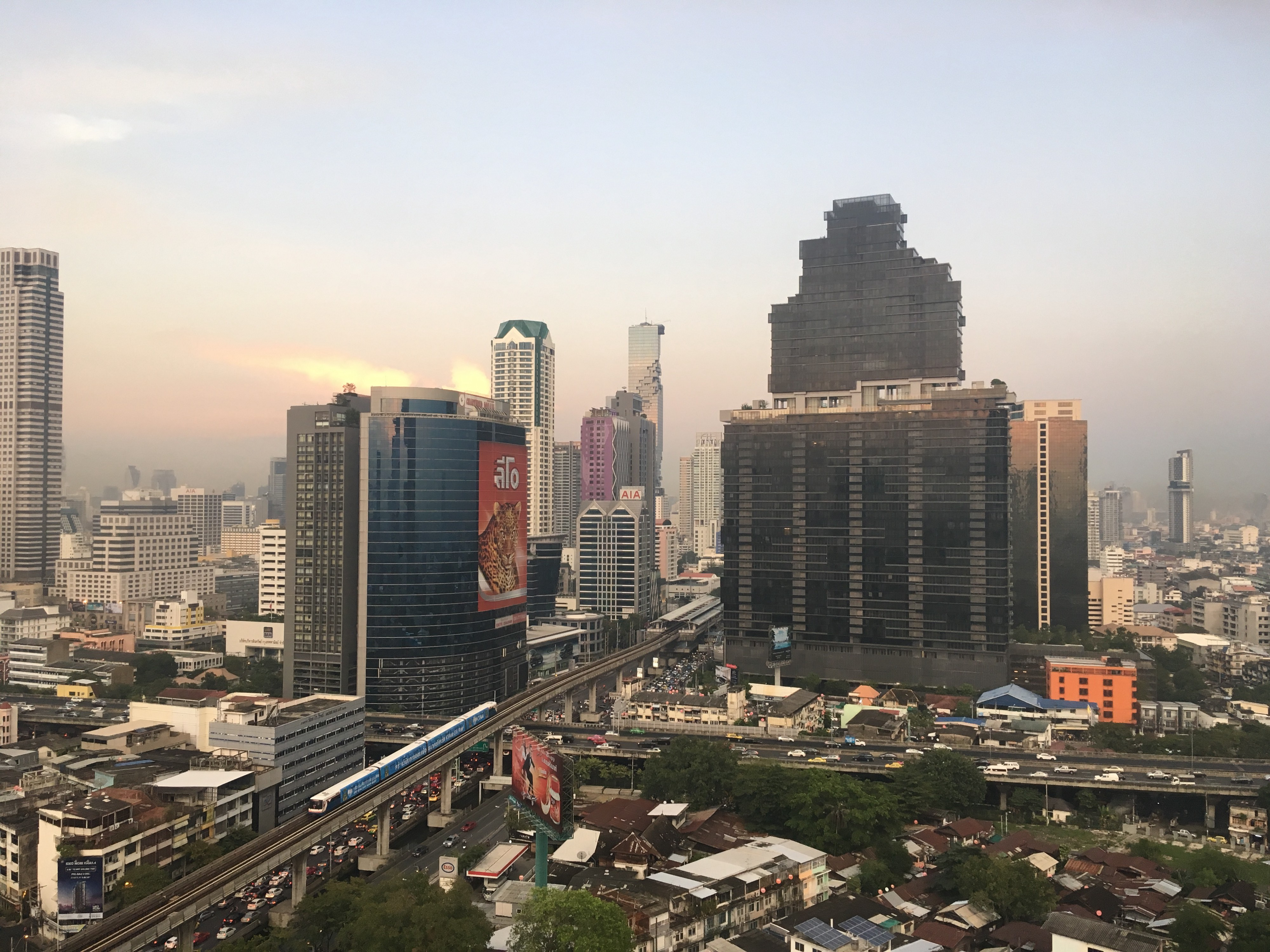 Bangkok tips & tricks